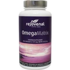 Rejuvenal OmegaMatrix (180 capsules)