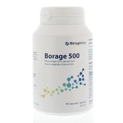 Metagenics Borage 500 (90 capsules)