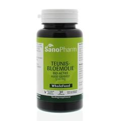 Sanopharm Teunisbloemolie 500 mg (30 capsules)