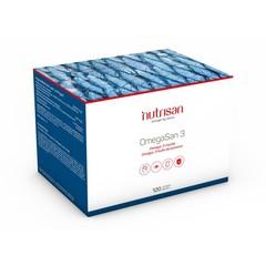 Nutrisan Omegasan 3 (120 softgels)