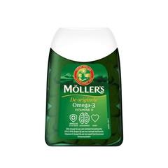 Mollers Omega-3 (112 capsules)