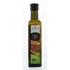 Bountiful Lijnzaadolie bio (250 ml)