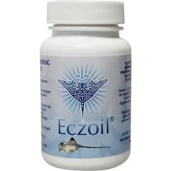 Eczoil Pijlstaartrog olie (30 softgels)
