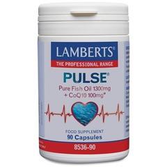 Lamberts Pulse (Visolie + Q10) (90 capsules)