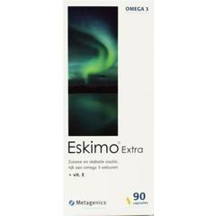 Metagenics Eskimo extra (90 capsules)