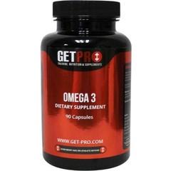 Getpro Omega-3 capsule (90 capsules)