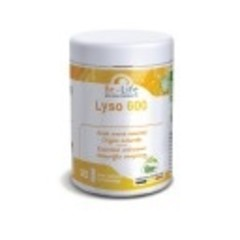 Be-Life Lyso 600 (90 softgels)