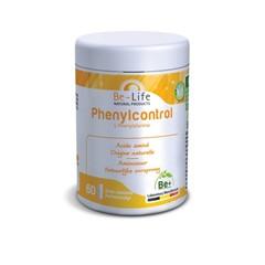 Be-Life Phenylcontrol (60 softgels)
