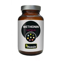 Hanoju L-Methionine (90 vcaps)
