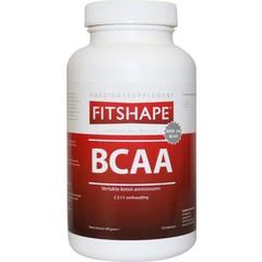 Fitshape BCAA (120 tabletten)