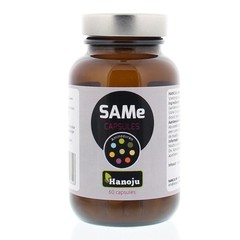 Hanoju SAMe s-adenosylmethionine 200 mg (60 capsules)
