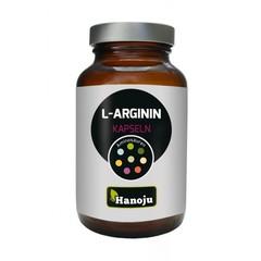 Hanoju L-Arginine 500 mg (90 vcaps)