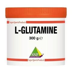 SNP L-Glutamine puur (300 gram)