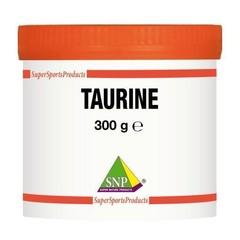 SNP Taurine puur (300 gram)