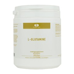 Pigge L-Glutamine 300 gram (300 gram)