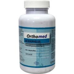 Orthomed Acidophilus formule (60 capsules)