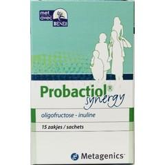 Metagenics Probactiol synergy (15 sachets)