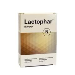 Nutriphyt Lactophar (30 tabletten)
