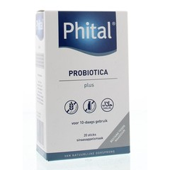Phital Probiotica plus (20 sachets)