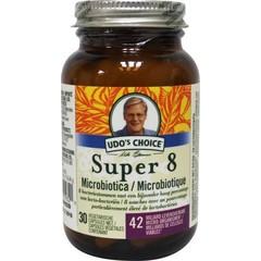 Udo S Choice Super 8 probiotic (30 tabletten)