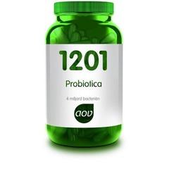 AOV 1201 Probiotica 4 miljard (v/h 1110) (60 vcaps)