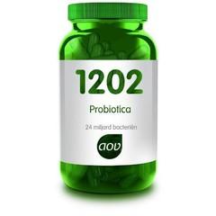 AOV 1202 Probiotica forte 24 miljard (v/h 1111) (30 vcaps)