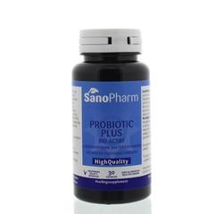 Sanopharm Probiotic plus (30 capsules)