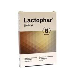 Nutriphyt Lactophar (10 tabletten)