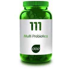 AOV 111 Multi probiotica (60 capsules)