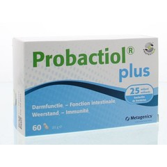 Metagenics Probactiol plus protect air (60 capsules)