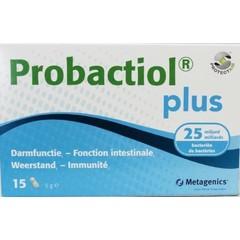Metagenics Probactiol plus protect air (15 capsules)