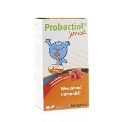 Metagenics Probactiol junior chewable NF (56 tabletten)