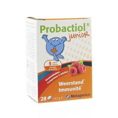 Metagenics Probactiol junior chewable NF (28 tabletten)