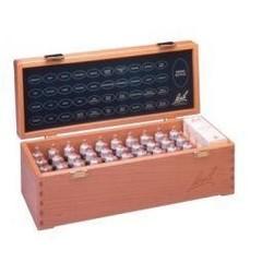Bach Remedies set houten doos (1 set)