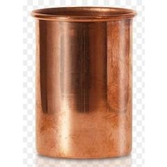 Maharishi Ayurv Koperen beker 300 ml (1 stuks)