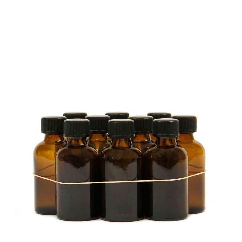 CHI CHI Flesje met dop 10 ml (10 stuks)