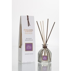Collines De Prov Geurstokjes musk & berry (100 ml)