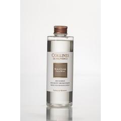 Collines De Prov Geurstokjes navul olijfhout (200 ml)
