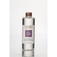 Collines De Prov Geurstokjes navul musk & berry (200 ml)