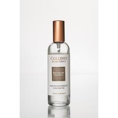 Collines De Prov Interieur parfum olijfhout (100 ml)