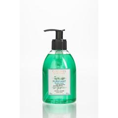 Collines De Prov Purifying vloeibare zeep met pomp (300 ml)