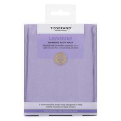 Tisserand Warming body wrap lavendel (1 stuks)