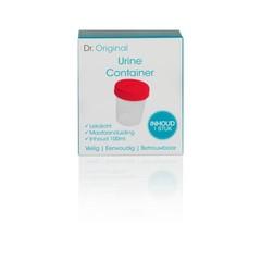 Dr Original Urinecontainer (1 stuks)
