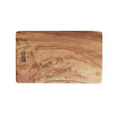 Amanprana Qi board rechthoekig L (1 stuks)