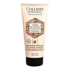 Collines De Prov Amandelboter showercream (20 ml)