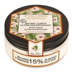 Collines De Prov Amandelboter bodybalm (150 ml)