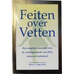 Omega & More Feiten over vetten (Boek)
