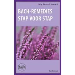 Bach Remedies stap voor stap (Boek)