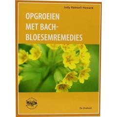 Opgroeien met Bach bloesem remedies (Boek)