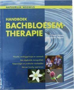 CHI CHI Groot handboek Bach bloesem (Boek)
